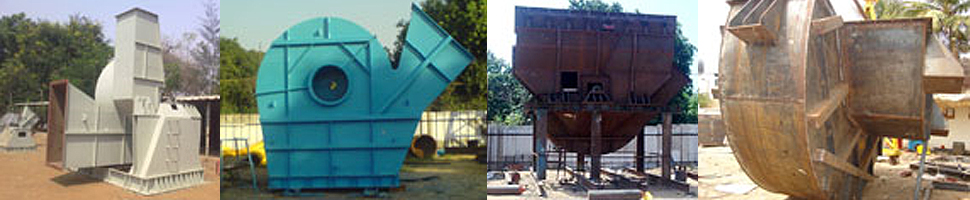 Industrial Impellers  in chennai